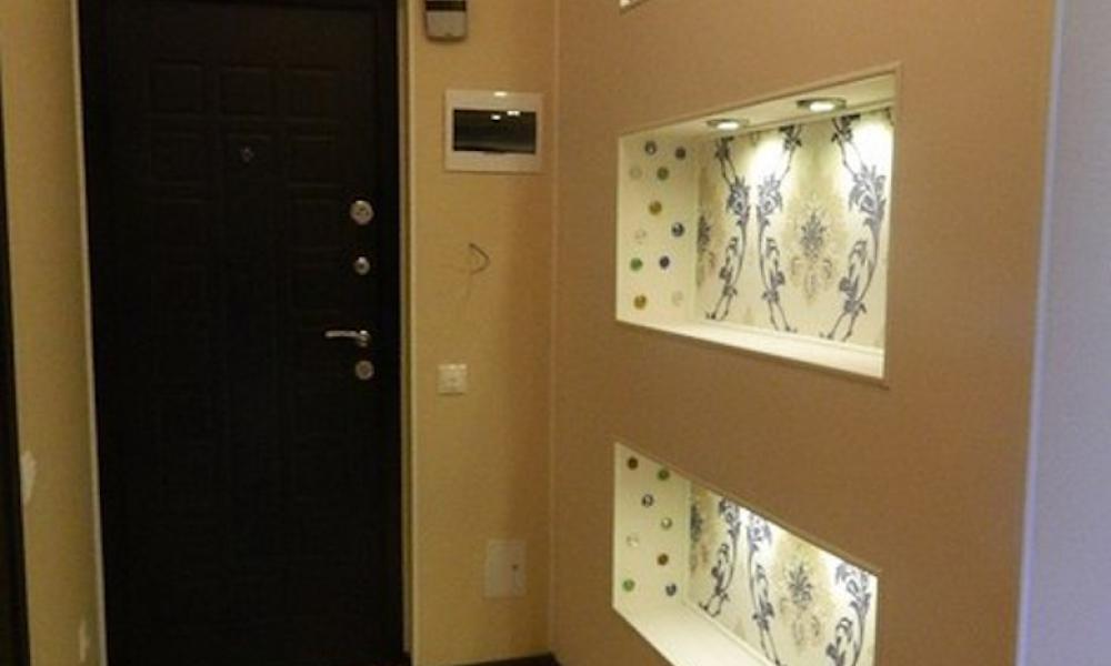 Частичный и полный ремонт квартир, отделка помещений под ключ