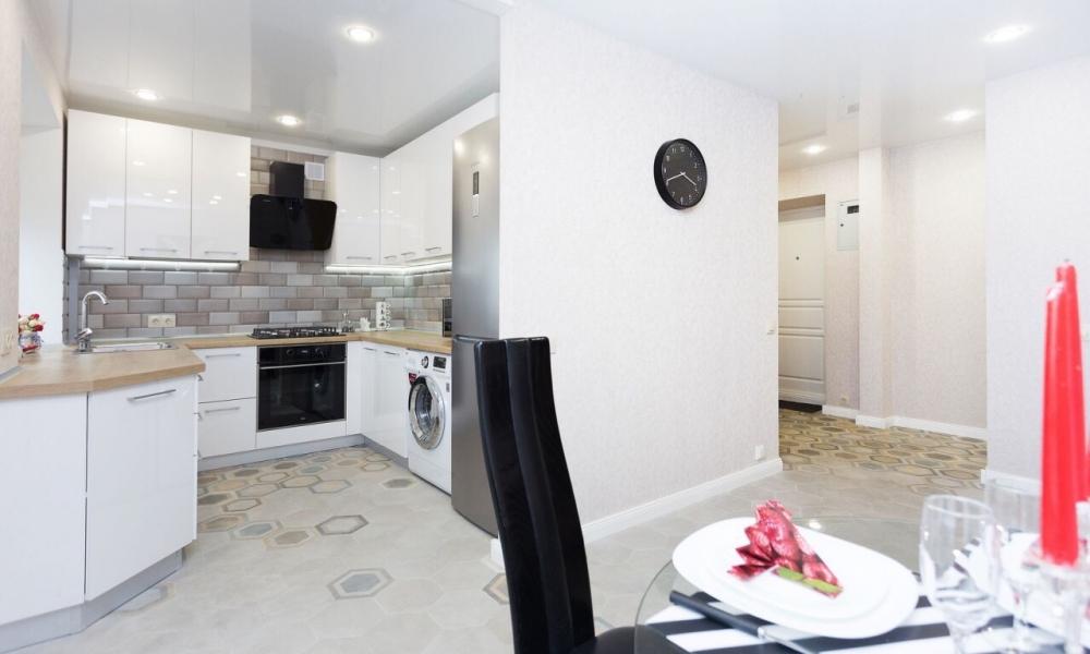 Кухни и шкафы купе