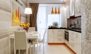 Ремонт кухонь и балконов в Вашем городе