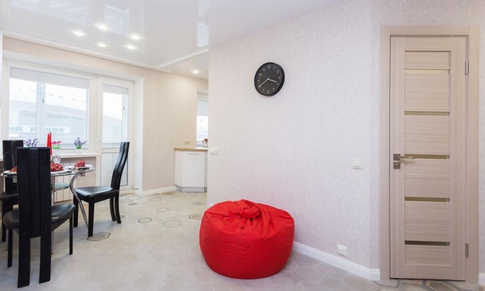 Ремонт жилых помещений: квартира, дом, коттедж